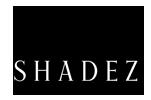SHADEZ(シェイズ) 日本公式サイト